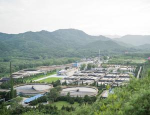 wastewater treatment, 废水处理